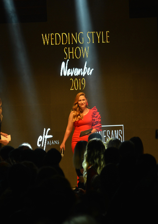 WEDDİNG STYLE SHOW November 2019