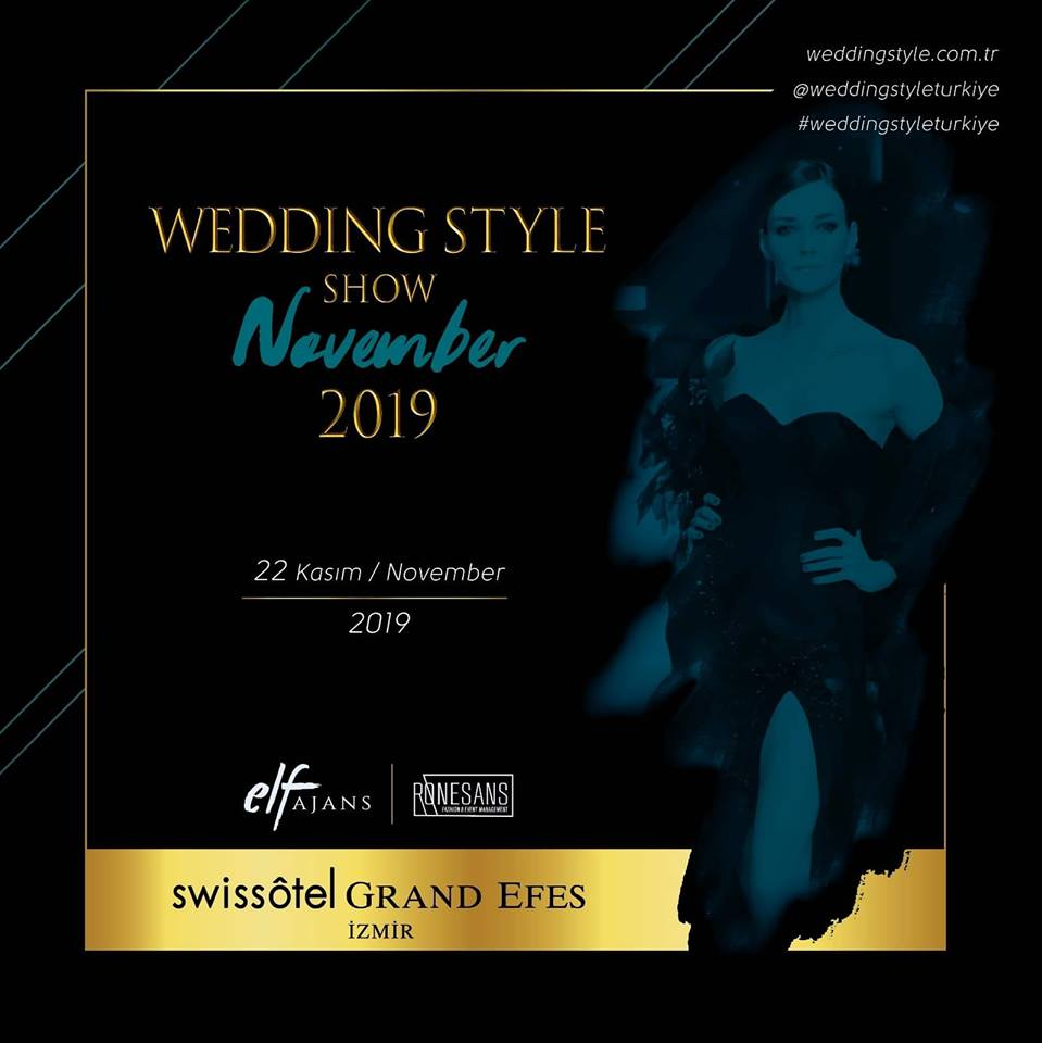 Wedding Style  November Show